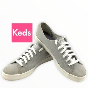 KEDS SNEAKERS SIZE 6.5